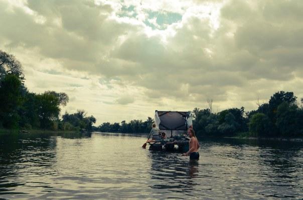 Pirates of the Danube-18