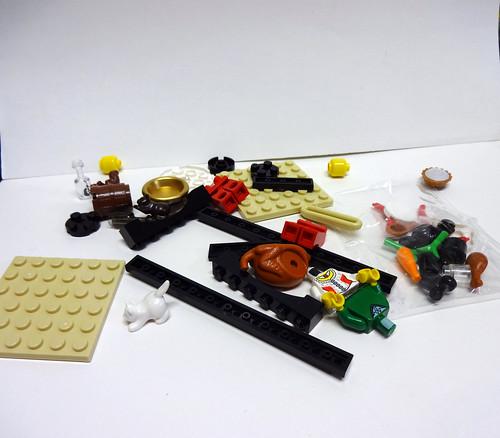 40056 Parts