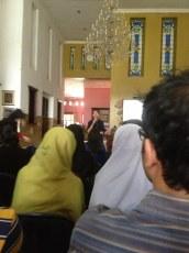 Pelatihan Perencanaan Bisnis Efektif @ AKBER Bekasi