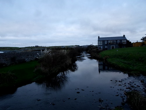 The town of Doolin