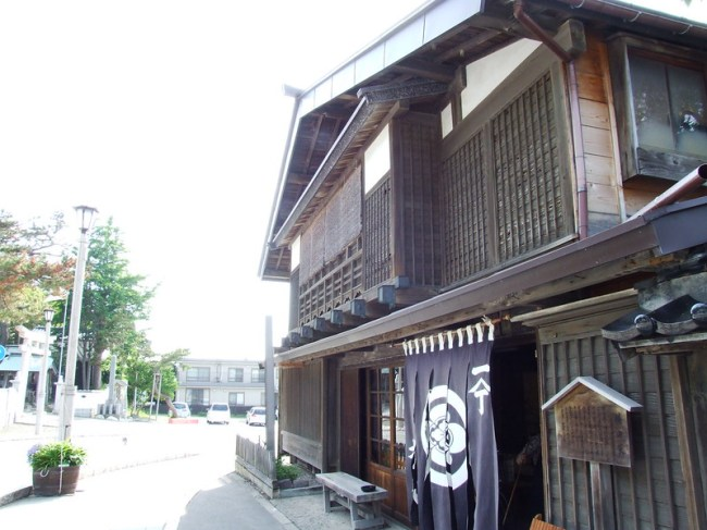 DSCF1012_江差町-横山家_old-building_hokkaido_japan