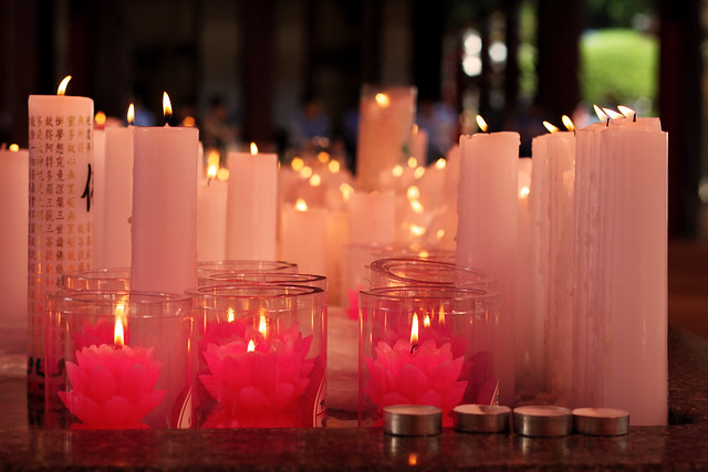 Candle Party