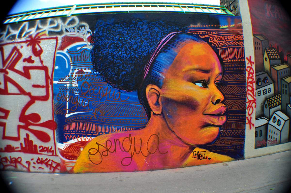 Osengua Thieu
