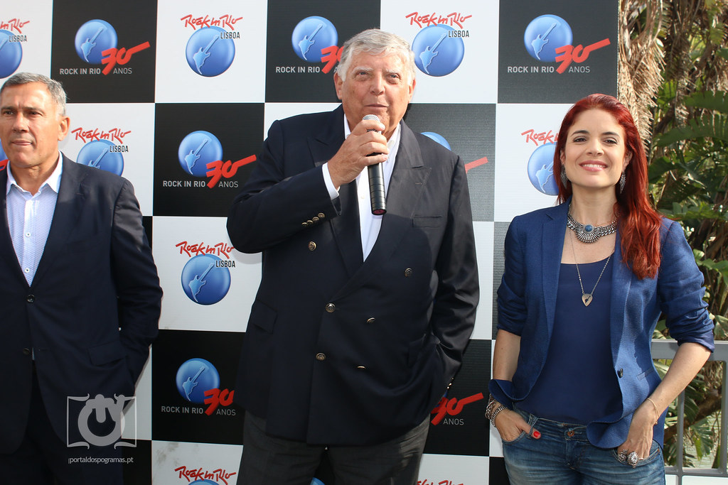 Rock in Rio - Catering VIP