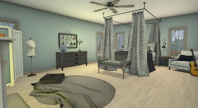 Home-My Room