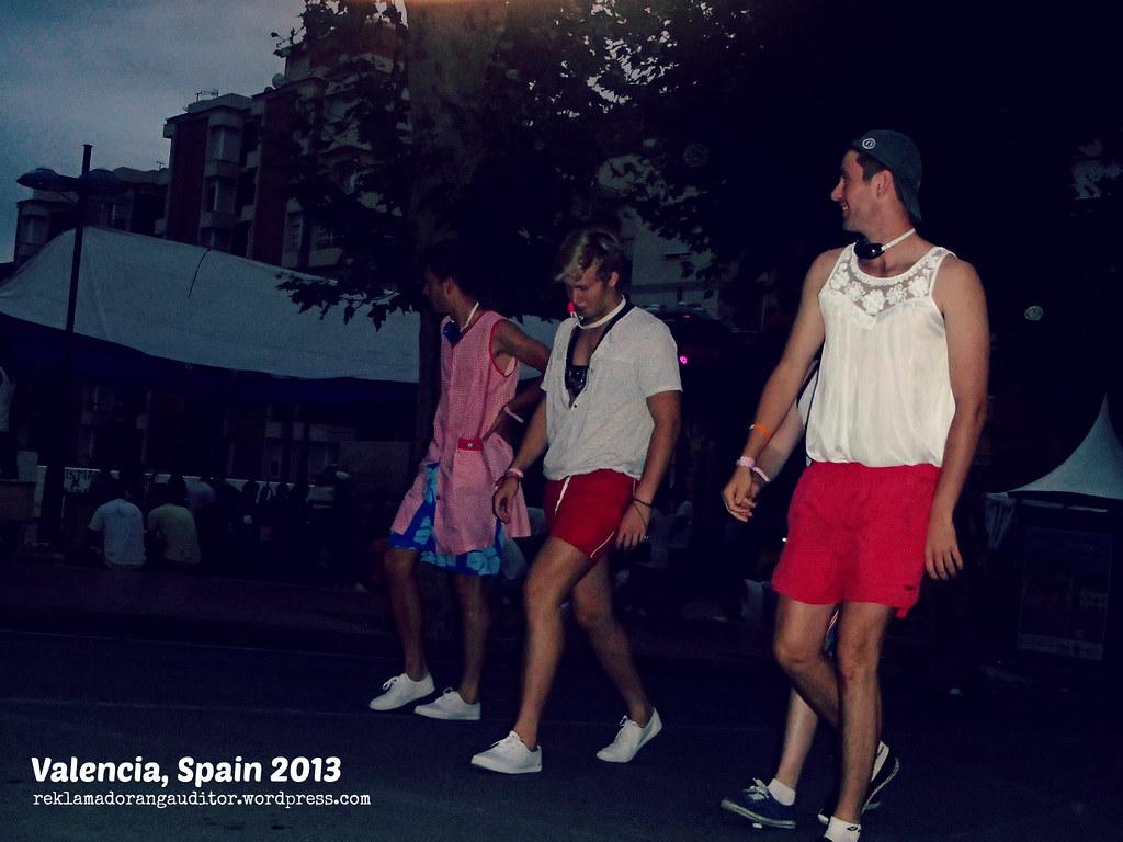 Valencia Spain10