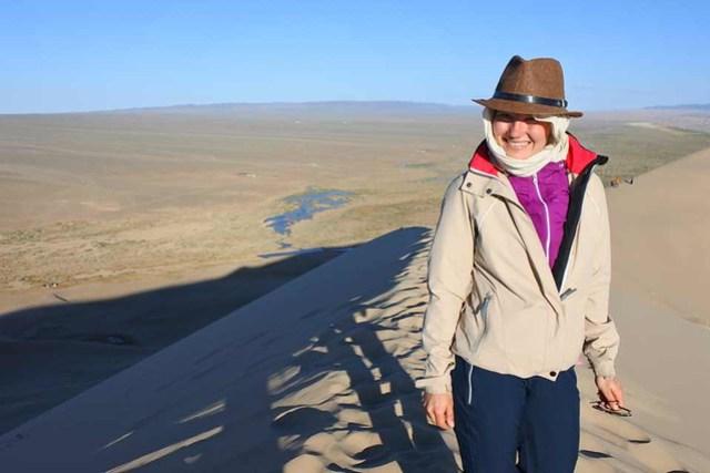 Gobi desert (14)