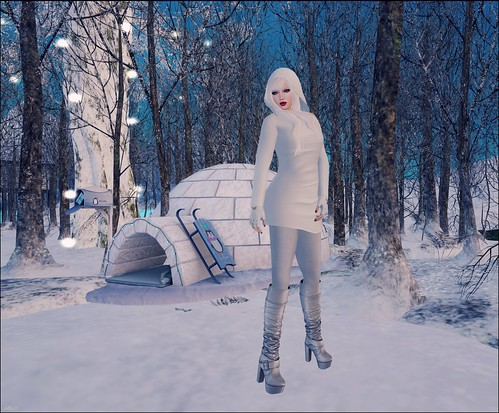 Style - Iced Up