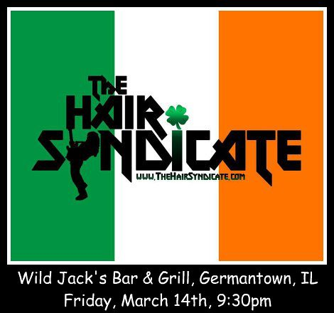 The Hair Syndicate 3-14-14