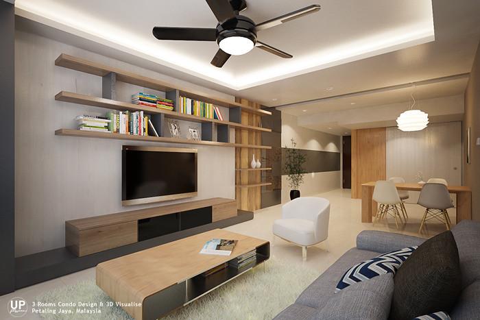 Up Creations Interior Design Architectural Amp Interior