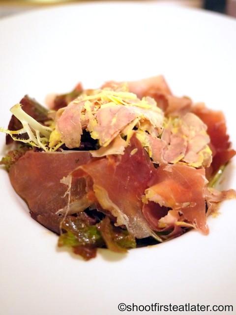 jamon salad P495