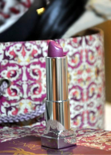 Maybelline ColorSensational Lipcolor Magnificent Mauve