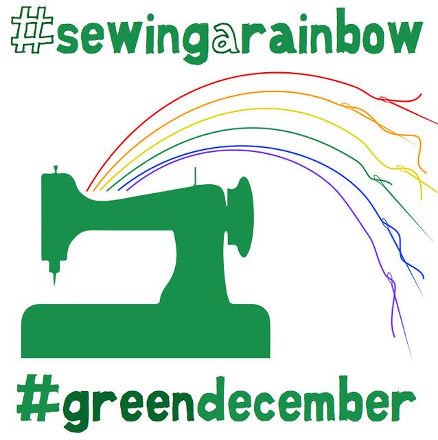 #greendecember - large