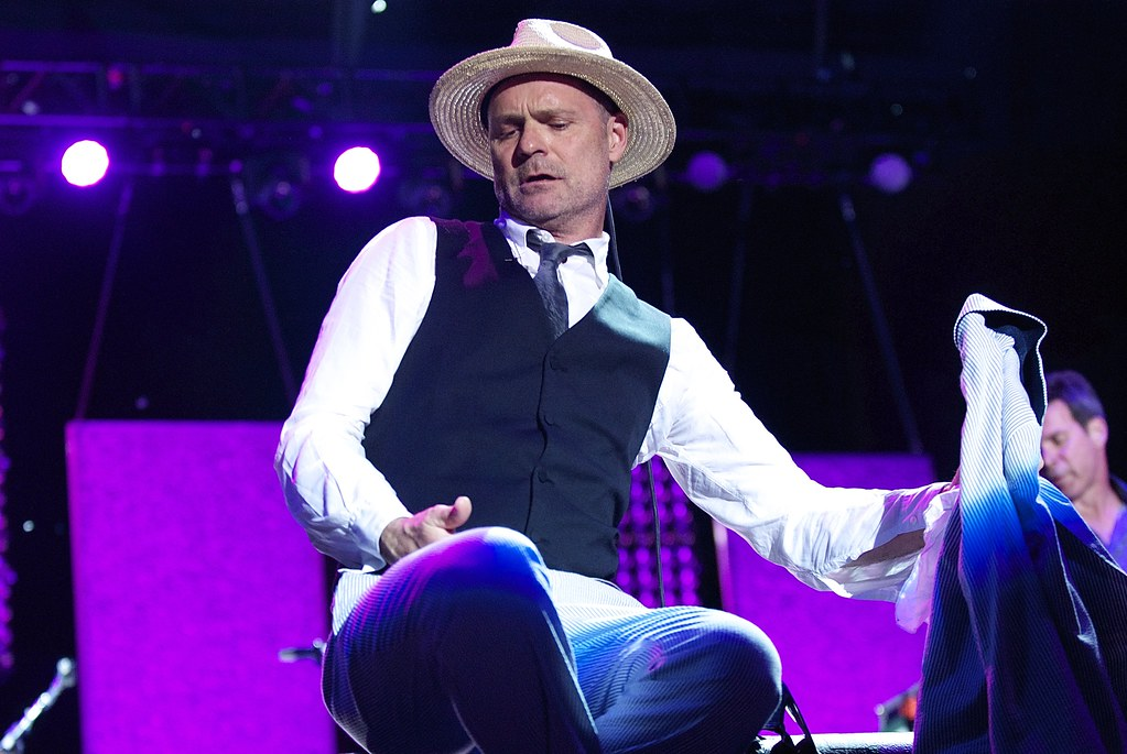 The Tragically Hip Coming to Winnipeg August 5