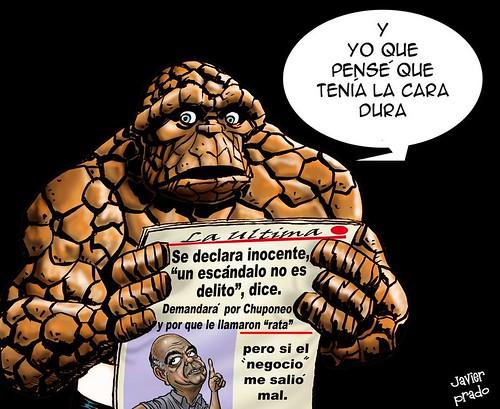 Caradura-Lanuez_Javier_Prado