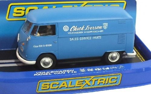 Scalextric VW Bulli T1
