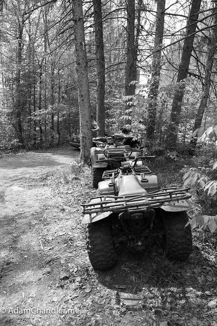 Memorial Day Camping, Danville, VT