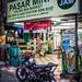 Mix Mini Market. Kuala Lumpur / Malaysia