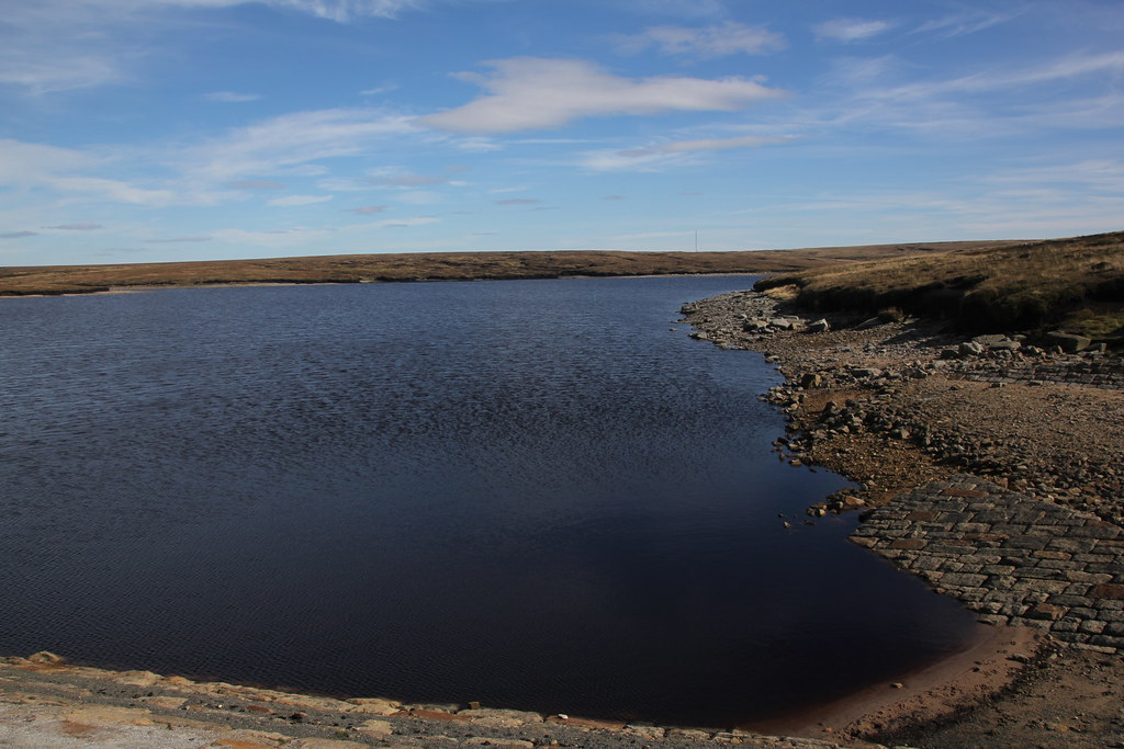 Chew Reservoir, Saddleworth