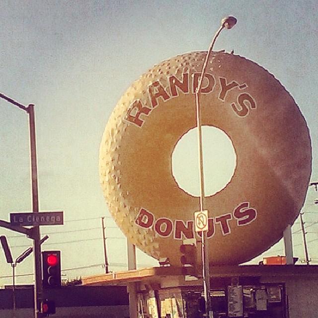 Mmmmmm... #donuts