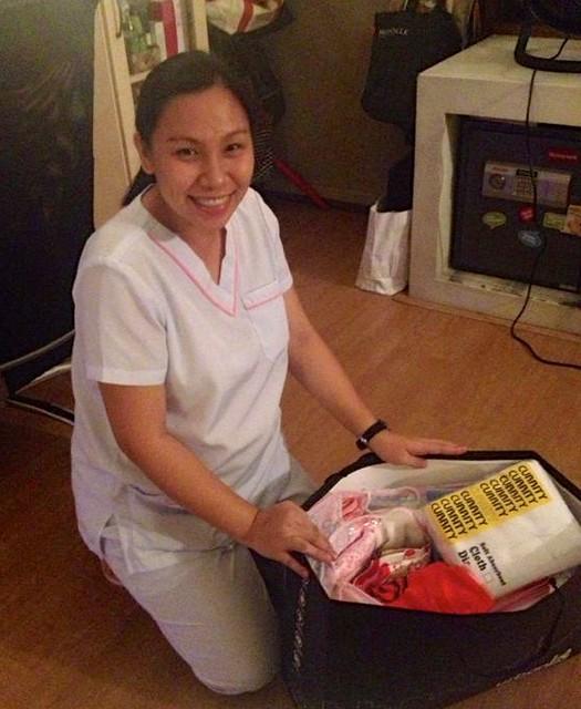 Nurse Wanda