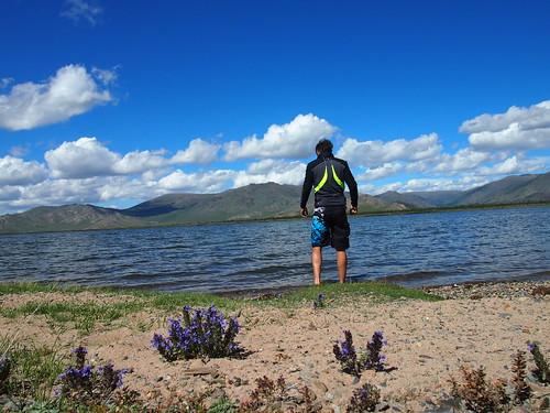 Tariat lake