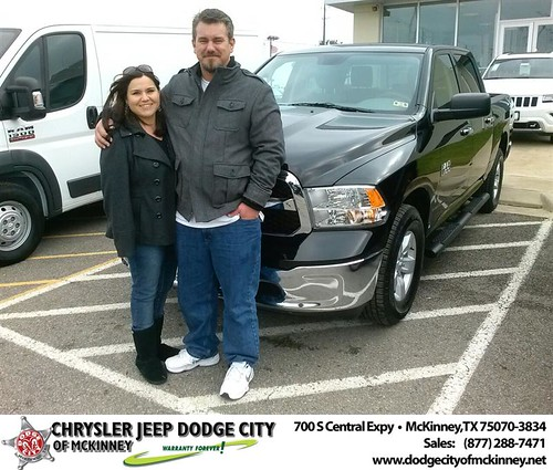 Dodge City McKinney Texas Customer Reviews and Testimonials-Chris Craig by Dodge City McKinney Texas
