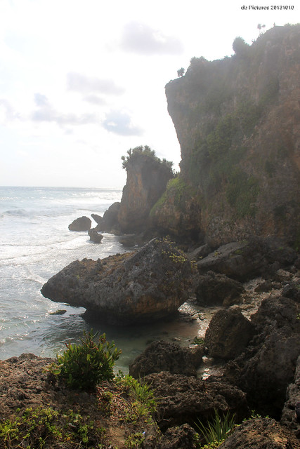 Another Side of The Beach