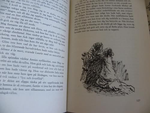 Louisa May Alcott, Unga kvinnor