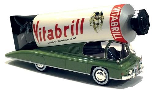 Norev pubblicitario Vitabrill