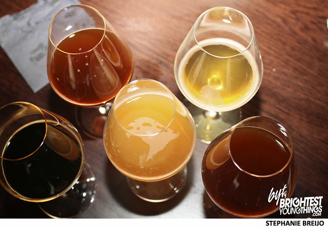 Bluejacket Brewery DC Photos Brightest Young Things8