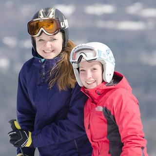Hebron Academy Mountain Day 2014