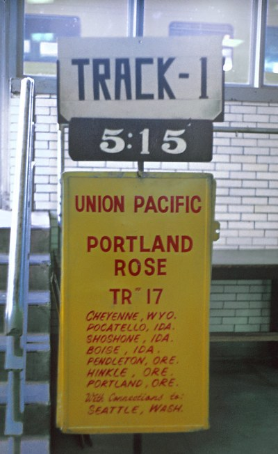 5 Miscellaneous Union Pacific from Roger Puta