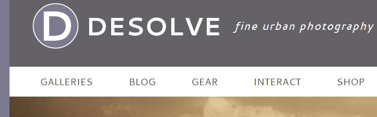 Desolve.org