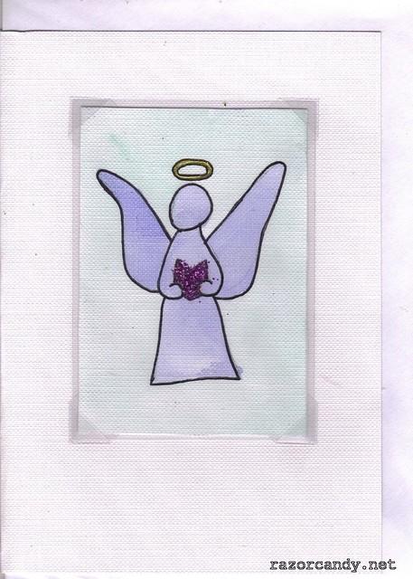 Angel - Book (5)