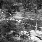 Found Film: Fishing Hole