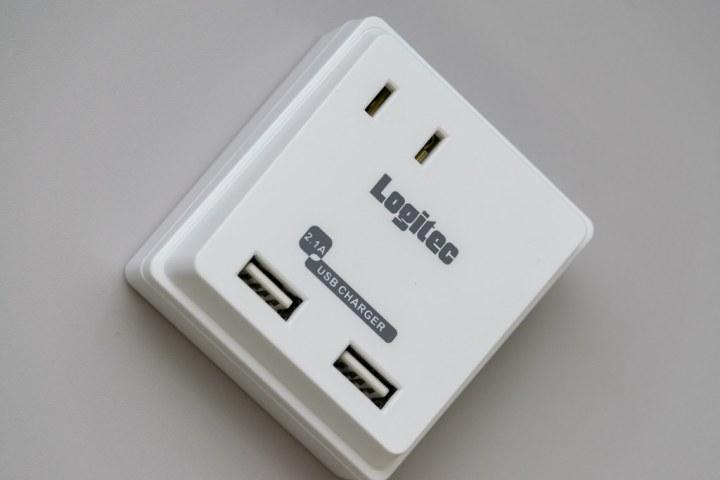 Logitec LA-10W5U2A