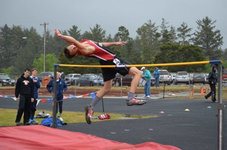 2013 T&F Districts