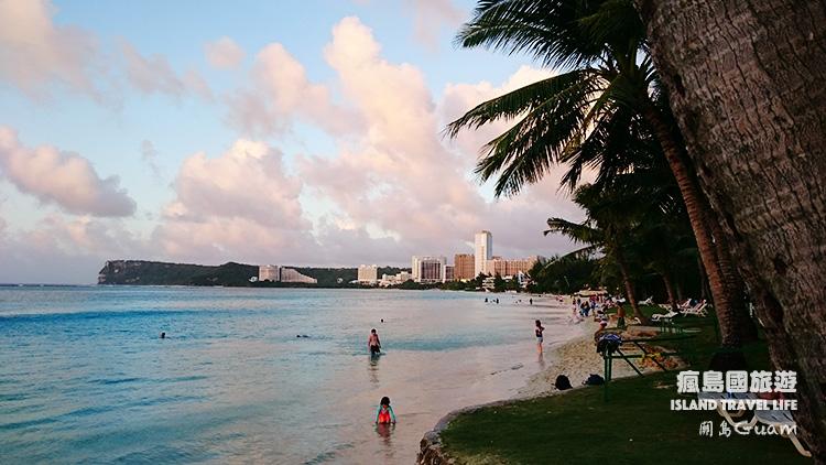 24悅泰飯店Guam
