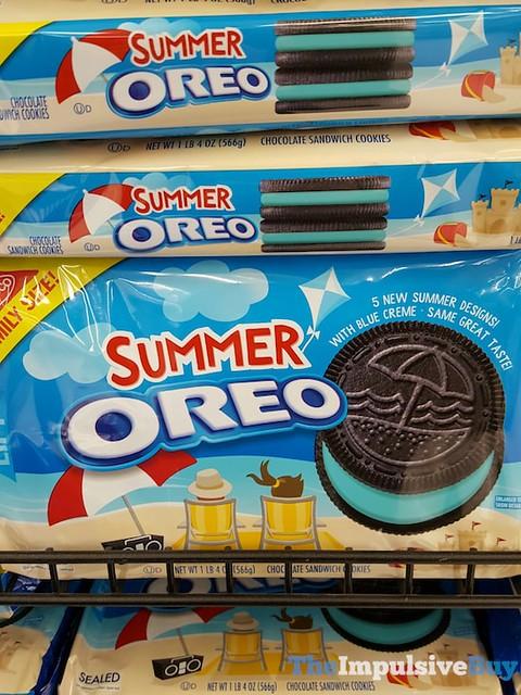 Summer Oreo (2016)