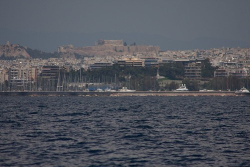 Good bye Athens