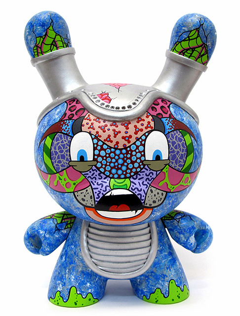 Arctic Codename Unknown Dunny