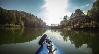 Lake Keowee Docks