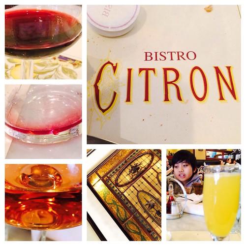 Food trip: Bistro Citron