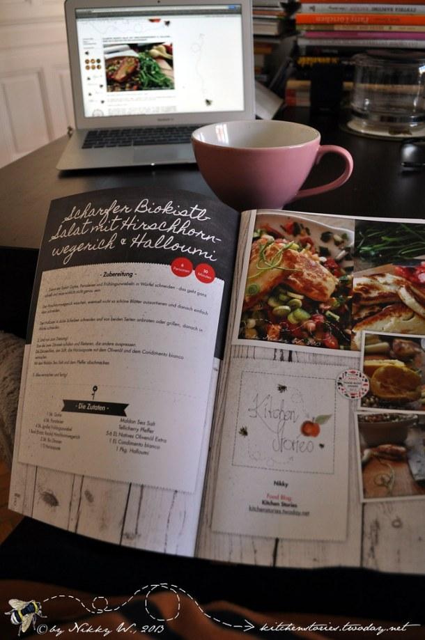 AMA Food Blog Award TOP 30_meine Seite