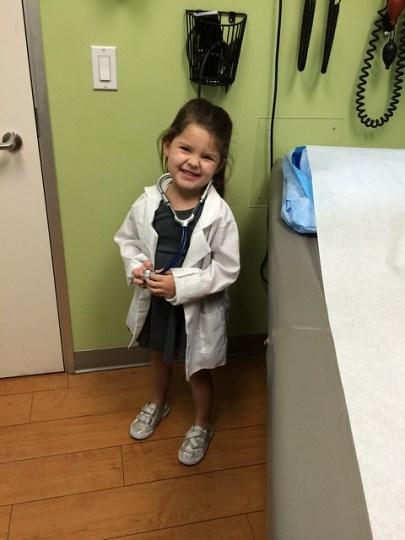 Dr. Annabel