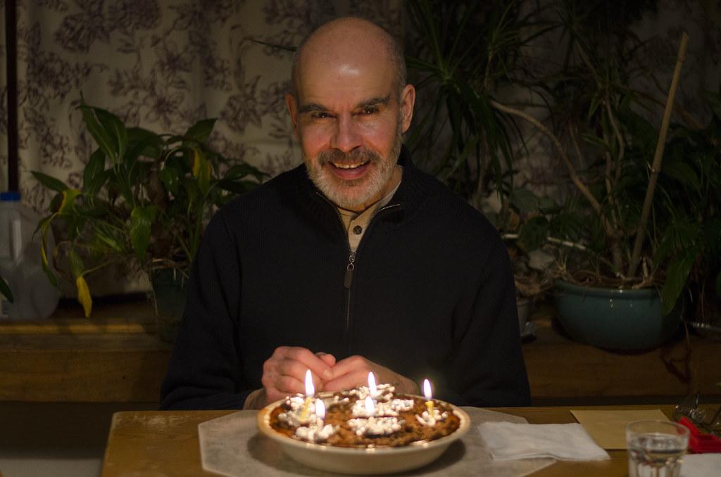 happy birthday, olde shoe!