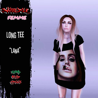 SwaggedOut Femme - The Lana