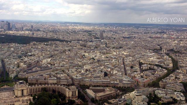 Eiffel 18