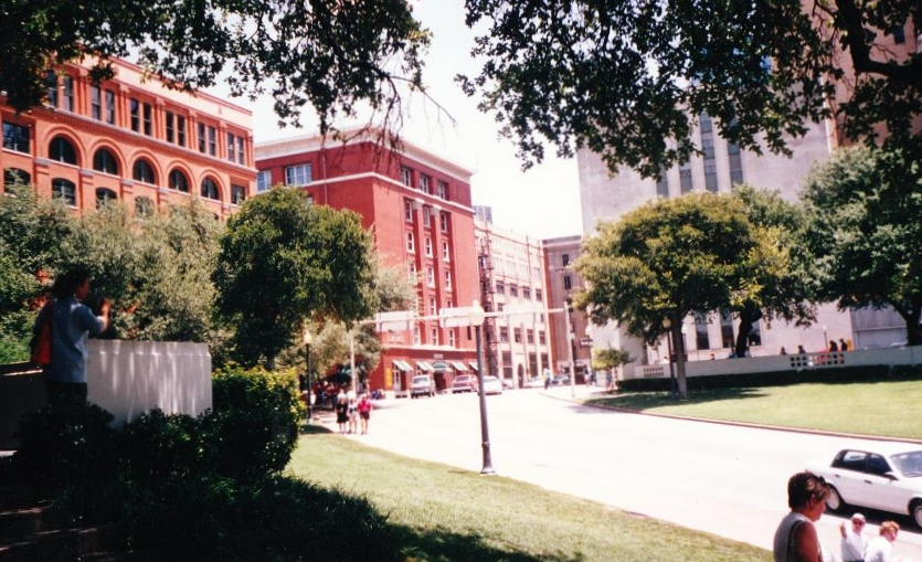 TX School book Depository